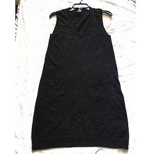 J. Crew Cotton Sweater Dress